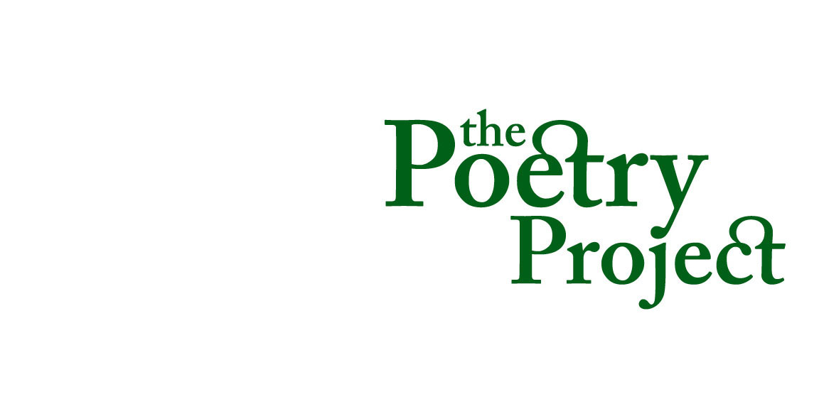 Poetry Project Banner